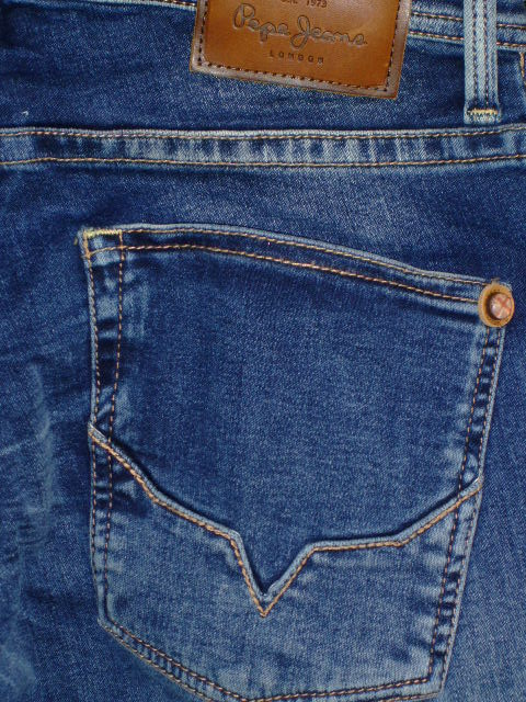 Pepe Jeans TRACK Jeggings Jeans