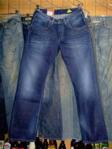 Pepe Jeans Jeanius Jeans