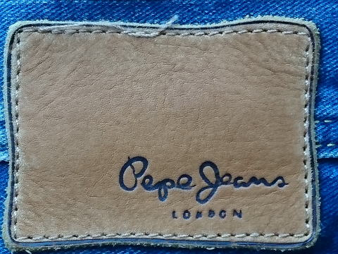 PEPE JEANS LONDON SURFER