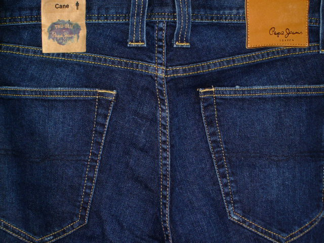 PEPE JEANS LONDON CANE SLIM